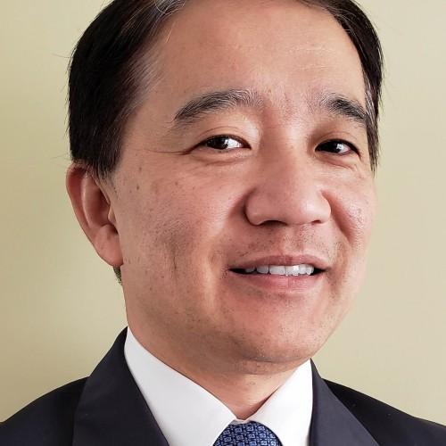 Samuel Katsuyuki Shinjo